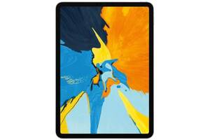 "Планшет Apple A1934 iPad Pro 11"" Wi-Fi + 4G 512GB Silver (MU1M2RK/A)"
