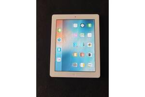 Планшет iPad 3 2014 року