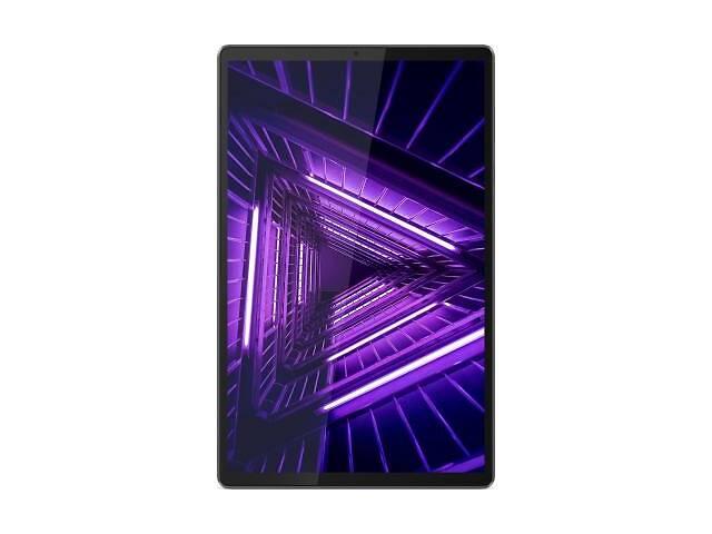 купить бу Планшет Lenovo Tab M10 Plus FHD 4/128 WiFi Platinum Grey (ZA5T0090UA) в Киеве