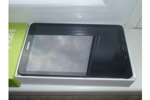 """Планшет SAMSUNG Galaxy Tab E Sim-T561 9.6"""" 3G 8Gb Black"""