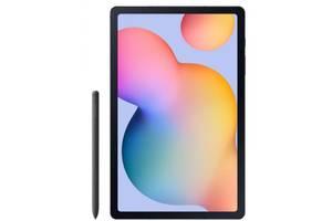 Планшет Samsung Galaxy Tab S6 Lite (P610) PLS TFT 10.4 Grey SM-P610NZAASEK