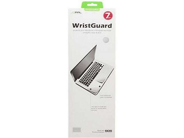 продам Пленка защитная JCPAL WristGuard Palm Guard для MacBook Pro 17 (JCP2016) бу в Харькове