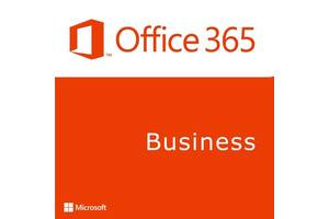 ПО Microsoft Microsoft 365 Apps for business (электронная лицензия) (AAA-10635)