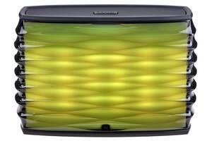 Портативная колонка iHome iBT85 Wireless, Color Changing, USB, iPX4, Mic HmIBT85BE