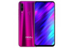 Смартфон Meizu M10 2/32GB Red