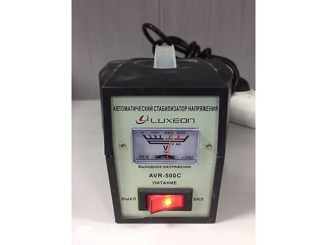 бу Продам Luxeon AVR-500C в Киеве
