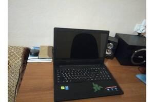 Продам ноутбук Lenovo ideapad 100-15ibd (80QQ)