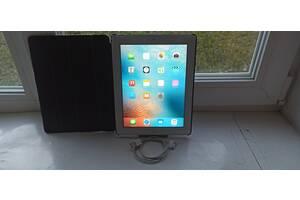 Продам планшет Apple iPad 2 Wi-Fi+3G 32GB,чехол книжка.