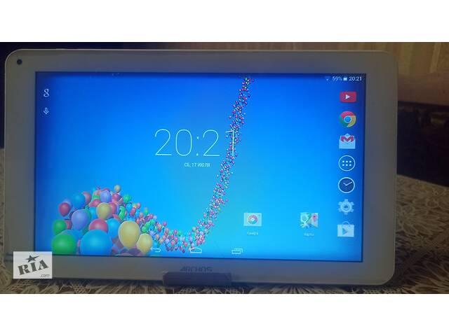 Продам планшет Archos 10дюймов, GPS, WI-FI, 1/8 GB.- объявление о продаже  в Вінниці