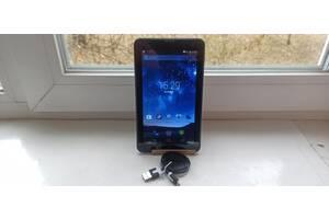 Продам планшет Nomi Sigma, WIFI + 3G.