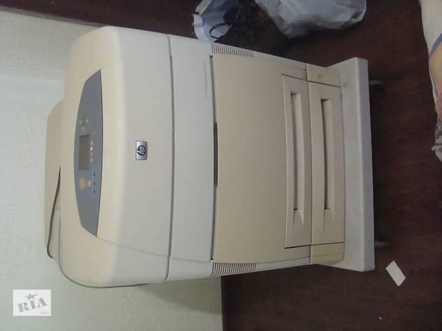 купить бу Продам професесійний кольровий принтер (А3,А4) в Ужгороде