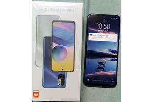 Продам смартфон Xiaomi Redmi Note 10 5G, бу, місяць в експлуатації