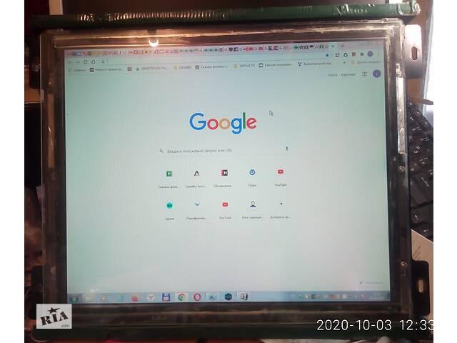 Продам ЖК монитор, экран 17 дюймов. Краматорск. 250 грн.