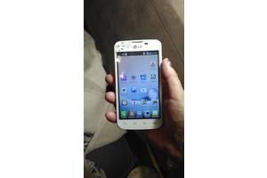 Продаю LG Optimus L5 Dual II