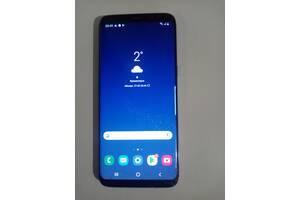 Продажа телефона самсунг S 8 на 64гб(оригинал)