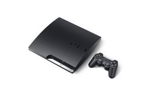 Прошита Playstation 3 PS3 Slim 120GB+80 игр БЕСПЛАТНО