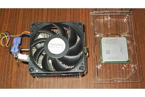 Процесор AMD Athlon II X2-260 3.2 GHz Socket AM3 з кулером.