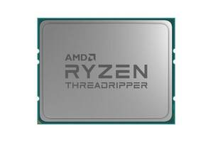Процессор AMD Ryzen Threadripper 3990X (100-100000163WOF)