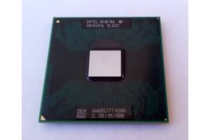 Процесор Intel Core 2 Duo T4500