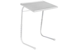 Раскладной портативный столик Supretto Table Mate II (B126)
