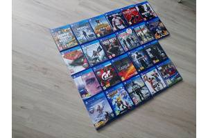 Red Dead Redemption 2 PS4 The Witcher 3 ведьмак Assassin Creed Odysse