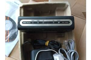 Роутер D-Link DSL-2500U