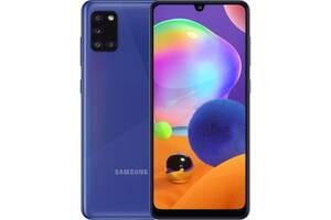 Samsung Galaxy A31 4/128GB (SM-A315FZBVSEK) Blue UA-UCRF (Код товара:10862)