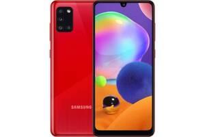 Samsung Galaxy A31 4/64GB (SM-A315FZRUSEK) Red UA-UCRF (Код товара:10850)