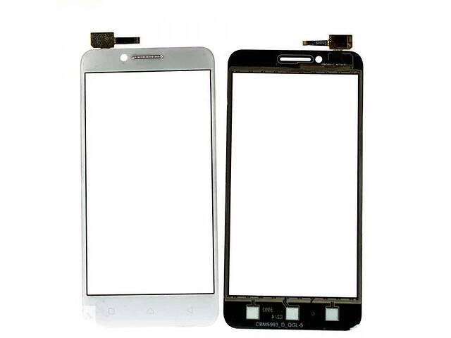 продам Сенсор (Touch screen) Lenovo A2020a40 Vibe C белый бу в Харькове