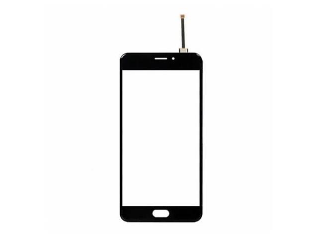 продам Сенсор (Touch screen) Meizu M5 Note (M621) чёрный бу в Харькове
