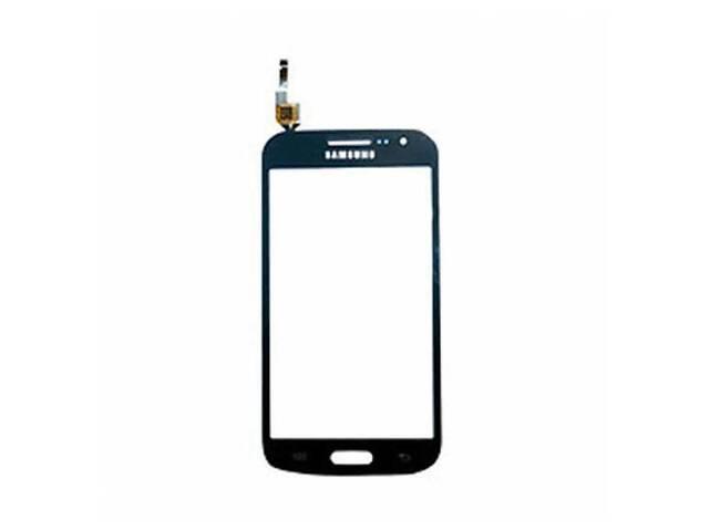 продам Сенсор (Touch screen) Samsung i8552 Galaxy Win серый оригинал бу в Харькове
