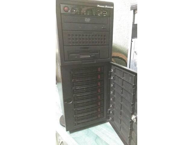 Сервер PrimeServer Lan1900- объявление о продаже  в Николаеве
