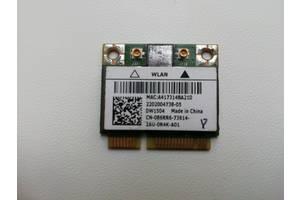 Сетевой адаптер Dell DW 1504 Broadcom BCM94313HMG2L