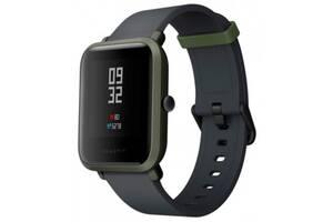 Смарт-часы Amazfit Bip Smartwatch Green (UG4023RT)