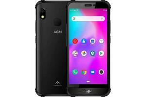 Смартфон AGM A10 IP68 Black 4/64GB