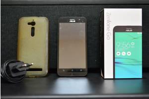 Смартфон Asus ZenFone Go (ZB500KG) в отличном состоянии