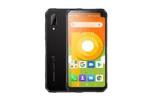 Смартфон Blackview BV6100 3/16GB Grey (6931548305866-PB)