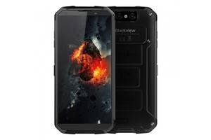 Смартфон Blackview BV9500 Plus 4 / 64GB Черный