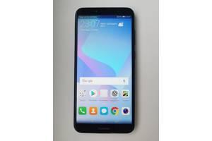 Смартфон Huawei Y6 2018 (ATU-L21) Blue dual sim