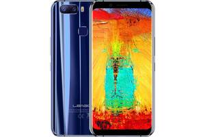 Смартфон Leagoo S8 Pro 6/64Gb Blue (DTD00255)