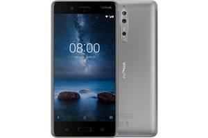 Смартфон Nokia 8 4/64GB Silver