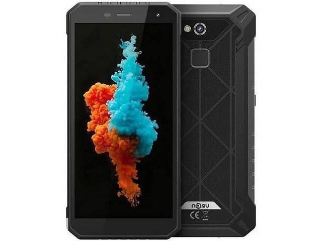 купить бу Смартфон Nomu s50 pro ip68 Black в Киеве
