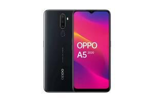 Смартфон OPPO A5 2020 3/64GB Black