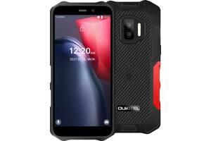 Смартфон OUKITEL WP12 4/32gb Red IP68