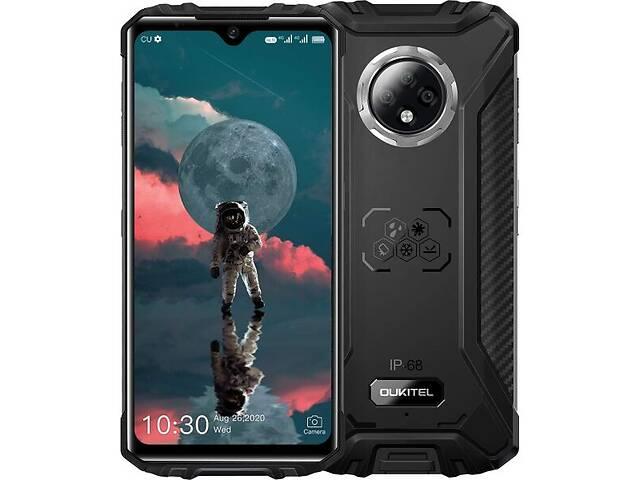 бу Смартфон Oukitel WP8 Pro 4/64GB Black в Киеве