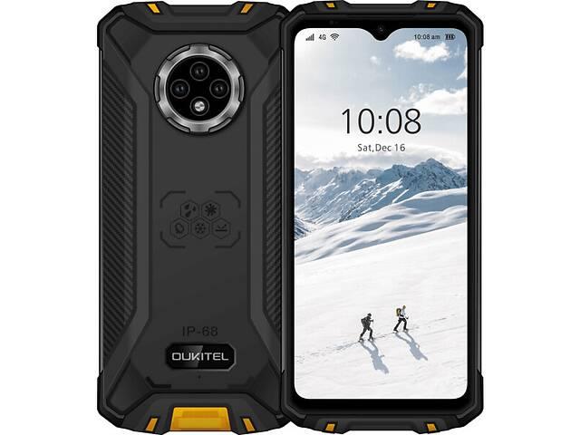 продам Смартфон Oukitel WP8 Pro 4/64GB Orange бу в Киеве