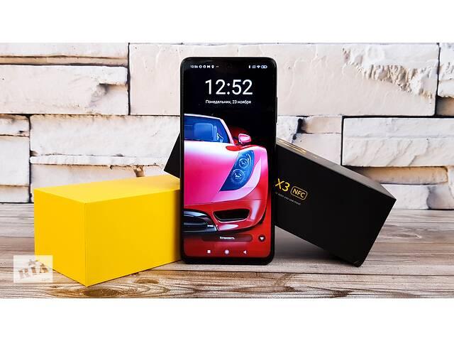 бу Смартфон Xiaomi POCO X3 NFC 4 / 64 Shadow Gray Global Version в Ровно