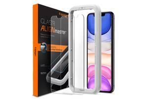 Spigen AlignMaster Glas tR, 2 pack%5bAGL00101%5d
