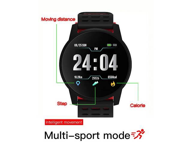 продам Спортивні смарт-годинник для чоловіків і жінок бу в Житомирі