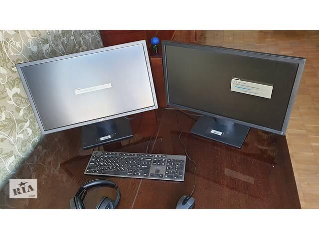 СРОЧНО!!! Продам монитор Dell E2418HN- объявление о продаже  в Миколаєві
